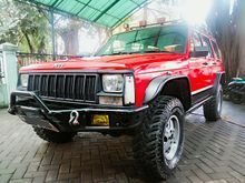 1994 Jeep Cherokee 4.0 SUV Offroad 4WD