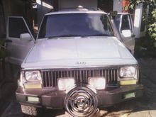 Jeep Cherokee Limited Sport Edition 4.0 Tahun 1995