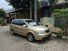 2003 KIA Carens 1.6 MPV Minivans
