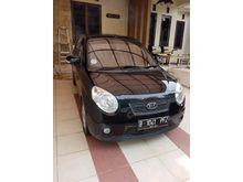 2010 KIA Picanto 1.2 Compact Car City Car