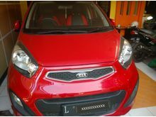 2014 KIA Picanto 1.3 Compact Car City Car