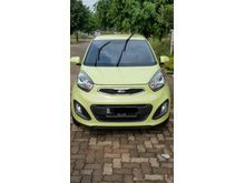 2012 KIA Picanto 1.3 Compact Car City Car