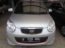 2011 KIA Picanto 1.2  Compact Car City Car