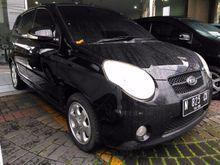 2010 KIA Picanto 1.1 City Car istimewa di malang