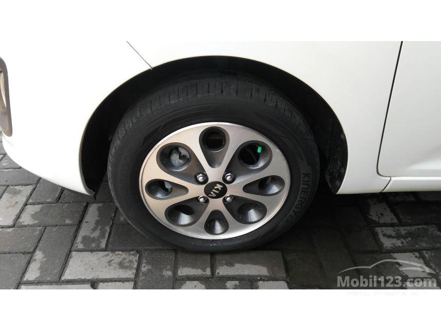 2013 KIA Picanto SE 2 Hatchback