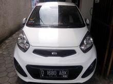 2013 KIA Picanto 1.2 SE 3