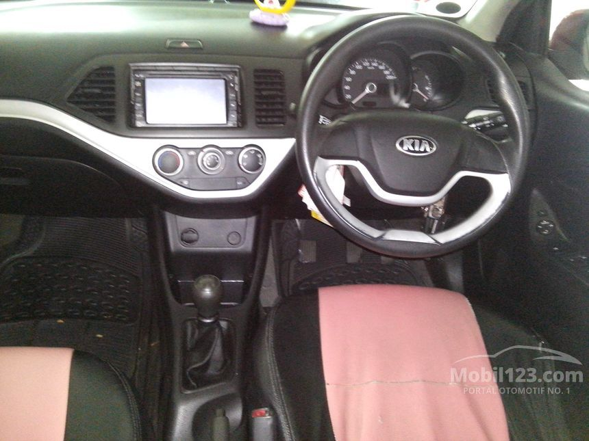2013 KIA Picanto SE 3 Hatchback