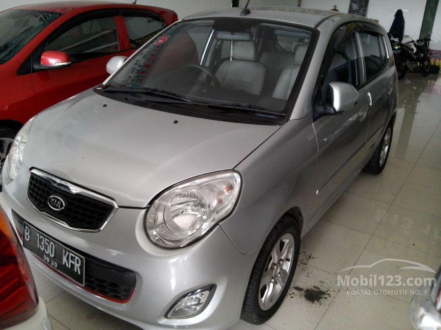 2010 KIA Picanto SE Hatchback