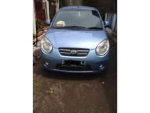 2008 KIA Picanto 1.1 Compact Car City Car
