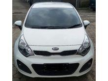 2013 KIA Rio 1.4 Hatchback