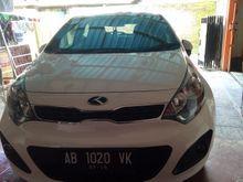 2014 KIA Rio 1.4 Hatchback