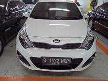 2012 KIA Rio 1.4  Sedan