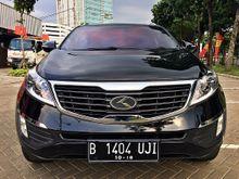 2013 KIA All New Sportage 2.0 EX Automatic Low KM
