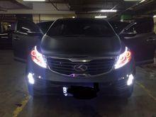 2012 KIA Sportage 2.0 LX SUV