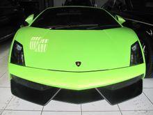 2013 Lamborghini Gallardo 5.2 LP 550-2 Sports Car Super Car