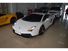 2011 Lamborghini Gallardo 5.2 LP 560-4 Convertible