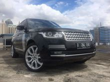 2013 Land Rover Range Rover 5.0 Autobiography SUV