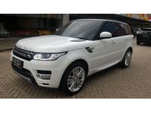 2014 Land Rover Range Rover Sport 3.0 Autobiography SUV ATPM