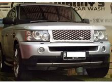 2007-8 Range Rover Sport 4.2 Supercharged V8 SUV Offroad 4WD