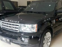 2008 Land Rover Range Rover 4.2 V8 4.2 Supercharged  SUV