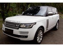 2013 Land Rover Range Rover 4.4 Vogue SDV8 SUV