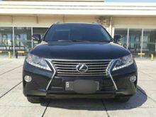 2014 Lexus RX270 2.7 Facelift ATPM