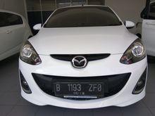 2013 Mazda 2 1.5 R Cash Kredit Istimewa