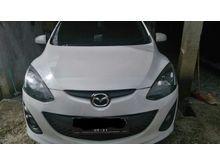 2013 Mazda 2 1.5 R Good Condition KM Rendah