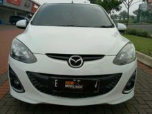 2011 Mazda 2 1.5 R AT Harga Kredit TDP17.5jt