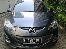 2013 Mazda 2 1.5 R Sedan