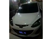 2012 Mazda 2 1.5 R HATCHBACK KM RENDAH TERAWAT
