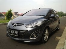2013 Mazda 2 1.5 RZ Type Tertinggi Mulus Top Condition Gress Istimewa