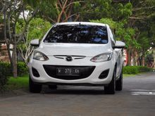 2010 Mazda 2 1.5 S Hatchback