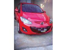Jual Santai 2011 Mazda 2 1.5 S Sedan