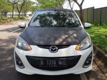 2011 Mazda 2 1.5  Sedan