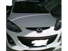 Mazda 2 - Tahun 2013 - Terawat