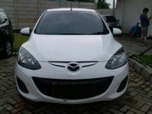2012 Mazda 2 1.5 V Sedan2012 Mazda 2 1.5 V Sedan Harga Bersaing