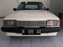 1983 Mazda 323 1.3