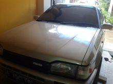 1989 Mazda 323 1.5 Sedan