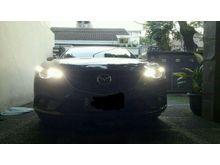 2013 Mazda 6 2.5 Sedan