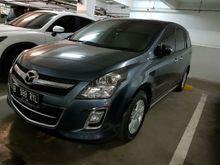 2012 Mazda 8 2.3 2.3 A/T MPV
