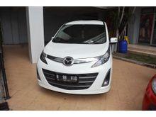 2013 Mazda Biante 2.0 A/T ISTEMEWA