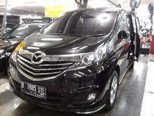 2013 Mazda Biante 2.0 SKYACTIV AT MPV