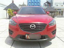 2015 Mazda CX-5 2.5 Grand Touring Facelift