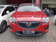 2013 Mazda CX-5 2.5 Grand Touring AT Merah