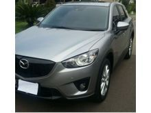 2014 Mazda CX-5 2.5 Grand Touring SUV