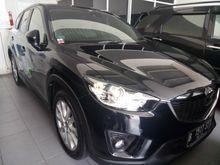 2013 Mazda CX-5 2.5 Grand Touring SUV2013 Mazda CX-5 2.5 Grand Touring SUV Harga Bersaing