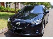 2014 Mazda CX-5 2.5 Grand Touring SUV