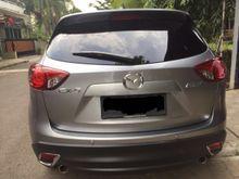 2014 Mazda CX-5 2.0 Sport SUV