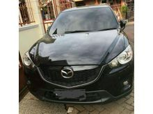 2013 Mazda CX-5 2.0 Sport SUV